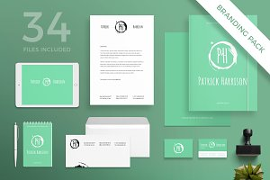Branding Pack | Fashion & Style