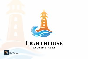 Lighthouse - Logo Template