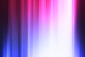 Vertical pink and purple light leak illustration background