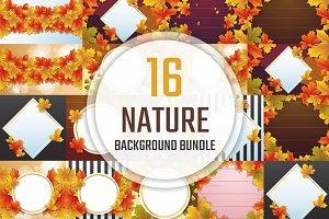 [94%OFF] 16 Nature Background