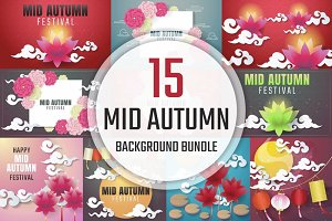 [94%OFF] 15 Autumn Background