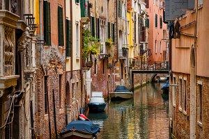 Street in Venice