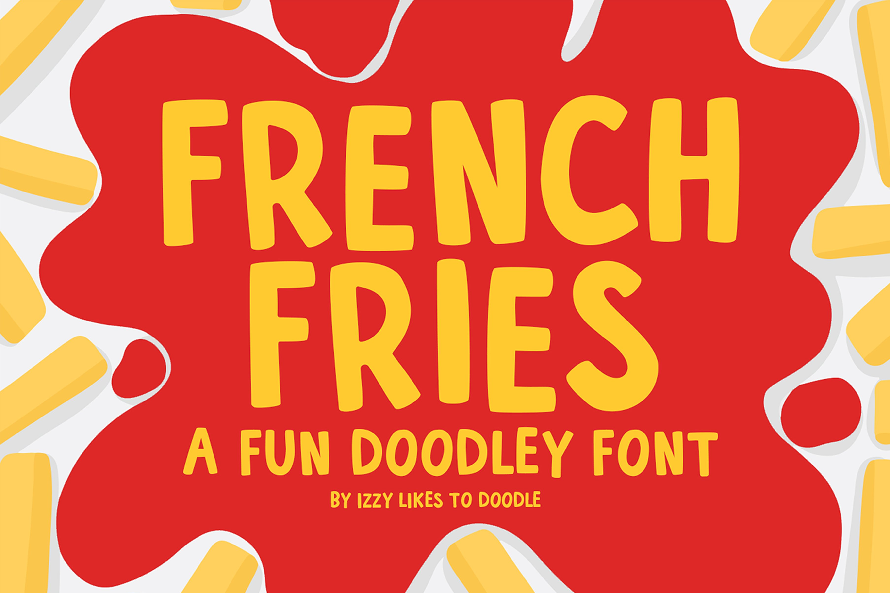 Choose From Over 4000 Fun Fonts Creative Market
