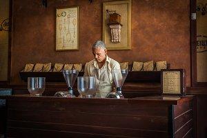 Havana Coffee