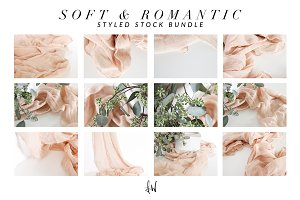 Soft & Romantic - Photo Bundle