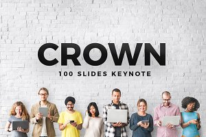 CROWN Keynote Template