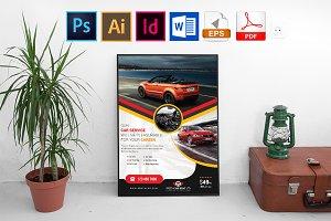 Posters | Rent A Car Vol-10