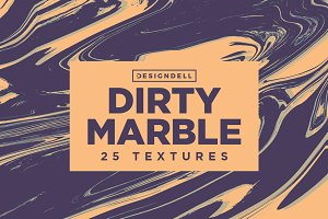 Dirty Marble Textures