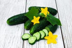 Cucumbers