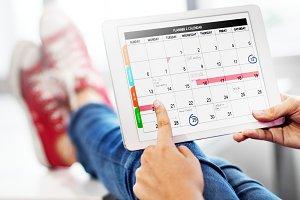 Plan Schedule Planning