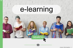 E-Learning Students