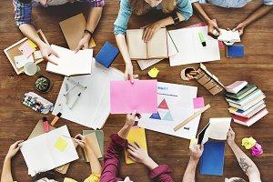 Brainstorming Group