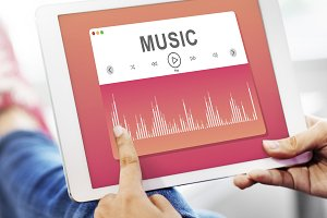 Music Sound Player