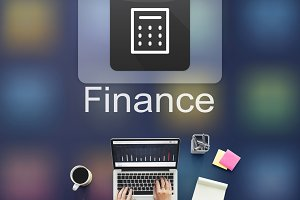 Finance Economy Application