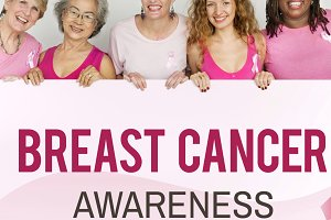 Women Breast Cancer Support
