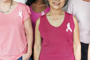 Breast Cancer Supporter