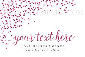 Mockup - Valentines theme (48)