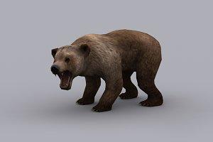 BEAR fbx only