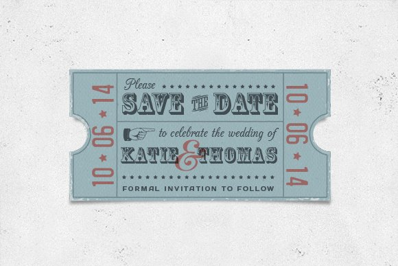free vintage save the date templates - 25 creative and unique save the date ideas creative