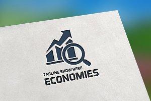 Economies Logo Temp