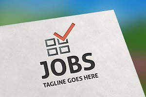Jobs Logo Temp