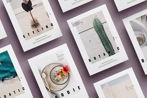Concept Flyer Pack