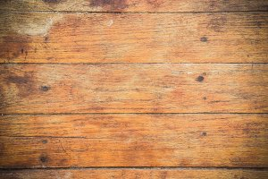 Texture brown wood background