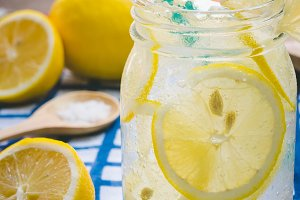 lemonade soda sweet lemon fuice