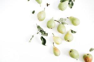 Pears set