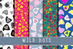 Wild Dots