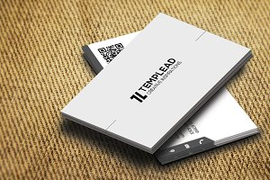 Corporate Business Card SE0297