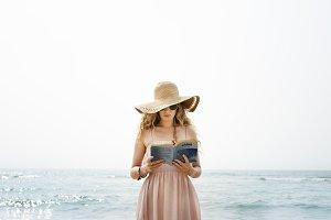 Beach Summer Holiday Vacation