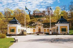 open air museum - Skansen