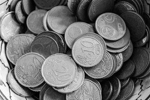 Euro Coins Detail