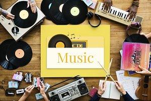 Music Variety