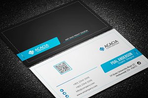 Banabo Business Card