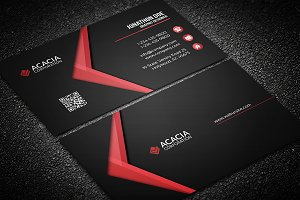Majra Business Card
