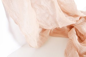Blush Linen - Styled Photo