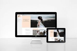 Fiona: Divi Child Theme