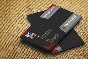 Corporate Business Card SE0299
