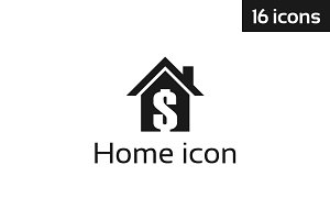 Home icon6