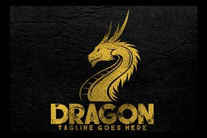 Dragon Logo V.2