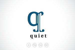 Letter q Logo Template
