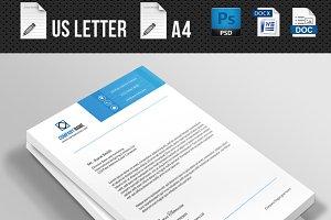 Corporate Letterhead-V01