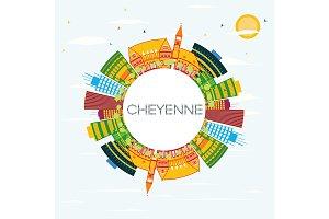 Cheyenne Skyline