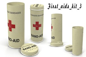 First aids kit_3