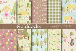 Goldilocks paper