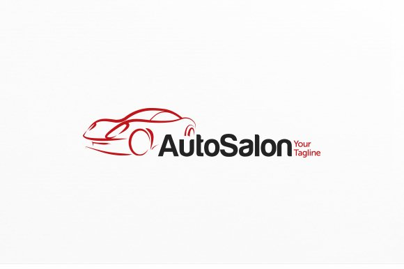 Car Auto Salon Logo Templates Creative Market