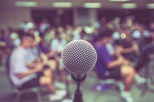 musical concept seminar