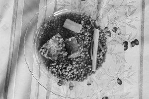 Mediterranean Lentil